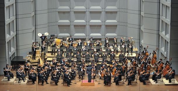 東京フィルハーモニー交響楽団 ...