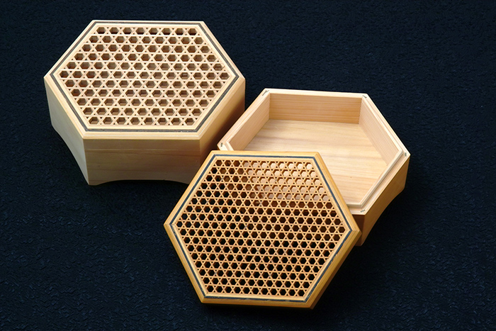 Okawa Kumiko Wood Joinery Traditional Crafts Fukuoka X Culture